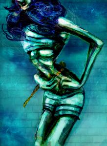 Art by Melissa Hardiman